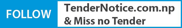 follow TenderNotice.com.np