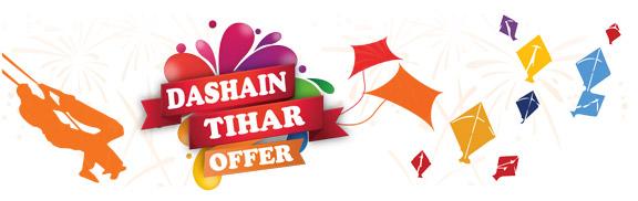 Dashain Offer   banner